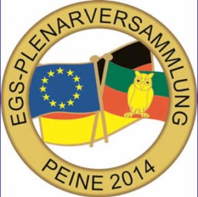 EGS Frühjahrstagung 2014