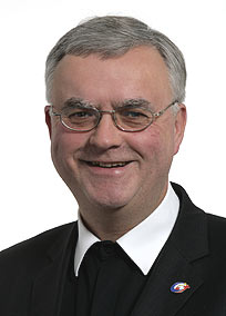 Bundespäses Prälat Dr. Heiner Koch